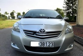 Bán xe Vios đăng ký lần đầu 11/2011, xe cá nhân công chức đi giữ gìn giá 450 triệu tại Hà Nội