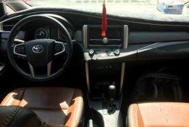 Bán Toyota Innova G (số tự động) xe như mới, mua 6/2017, bảo dưỡng miễn phí trong hãng giá 770 triệu tại Bình Dương