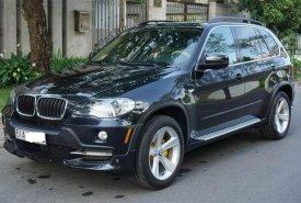 BMW X5 3.0si nhập khẩu, đời 2008 giá 680 triệu tại Tp.HCM