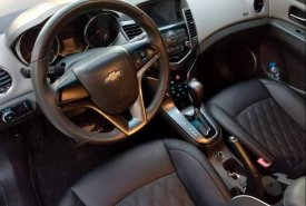 Bán xe Chevrolet Cruze LTZ AT 2011 như mới giá 348 triệu tại Hà Nội