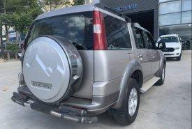Bán xe Ford Everest AT sản xuất năm 2008, giá 395tr giá 395 triệu tại Tp.HCM
