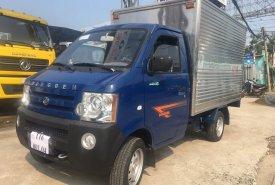 Bán xe tải Dongben thùng kín, 40tr giao xe ngay giá 160 triệu tại Bình Dương