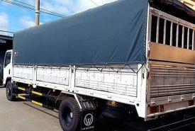 bán ISUZU 8 tấn thùng dài 7m trả góp toàn quốc giá 92 triệu tại Tp.HCM