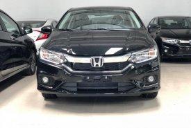Bán Honda City Top sản xuất năm 2019, đèn full led 6 túi khí, trả trước 120tr giá 599 triệu tại Tp.HCM