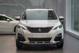 Peugeot 5008 2019-Bình Dương- trả trước 420tr- giao xe liền giá 1 tỷ 399 tr tại Bình Dương