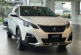 Peugeot 3008 2019-miền Nam- trả trước 360tr- giao xe liền giá 1 tỷ 199 tr tại Bình Dương