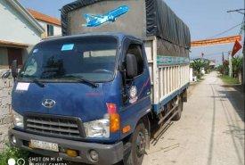 Bán xe Hyundai HD 65 sản xuất năm 2014, màu xanh lam, xe nhập giá 1000 triệu tại Nghệ An
