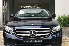 Đại lý thanh lý lô Mercedes-Benz E250 giá giảm 12% dịp tết giá 2 tỷ 338 tr tại Tp.HCM