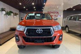 Bán ô tô Toyota Hilux đời 2019, nhập khẩu giá 695 triệu tại Hà Nội