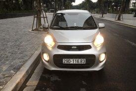Kia Morning Van 2016, xe đẹp nguyên bản giá 312 triệu tại Hà Nội