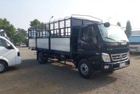 Giá xe tải thaco ollin720.E4 trường hải thùng dài 6,2 m trường hải giá 489 triệu tại Hà Nội