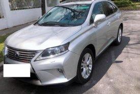 Lexus RX450 ĐK 2011, màu bạc, nhập khẩu nguyên chiếc giá 1 tỷ 530 tr tại Tp.HCM