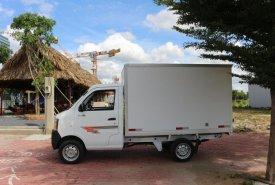 xe dongben thùng kín 770kg có trợ lực tay lái giá 176 triệu tại Bình Dương