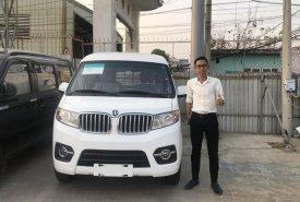 xe dongben bán tải 950kg tiêu chuẩn euro 4 giá 254 triệu tại Bình Dương