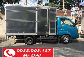 Xe Tải Kia 990kg Hỗ Trợ Vay Ngân Hàng Lãi suất Thấp Lấy Xe Nhanh giá 335 triệu tại Tp.HCM