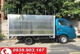 Bán Xe Tải 1t4 Kia K200 Hỗ Trợ Trả góp 75% Chìa Khóa Trao Tay giá 335 triệu tại Tp.HCM