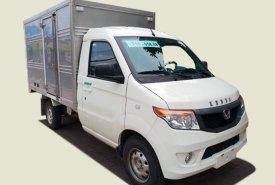 xe tải kenbo 900kg giá rẻ thùng kín cánh dơi giá 216 triệu tại Bình Dương