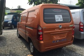 xe bán tải kenbo 950kg có camera tiêu chuẩn ERO4 giá rẻ giá 215 triệu tại Bình Dương