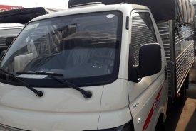 xe tải jacc 125 thùng bạt tiêu chuẩn euro4 giá rẻ giá 300 triệu tại Bình Dương