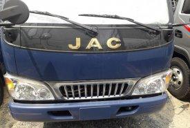 xe tải jacc 2t4 thùng kín tiêu chuẩn euro4 giá rẻ giá 330 triệu tại Bình Dương