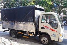 xe tải jacc 2t4 thùng bạt  tiêu chuẩn euro4 chính hãng giá tốt nhất giá 332 triệu tại Bình Dương