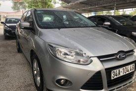Cần bán lại xe Ford Focus Trend 1.6 AT đời 2014, màu bạc, 465 triệu giá 465 triệu tại Hải Dương