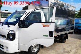 Bán xe tải 1 tấn 1,25 1,4 1,9 2,4 tấn, động cơ Hyundai D4CB, hotline 09.3390.4390 giá 335 triệu tại BR-Vũng Tàu