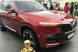 Đặt cọc mua xe Vinfast LUX SA2.0 tại Hải Phòng với giá tốt nhất và nhận xe sớm nhất giá 1 tỷ 286 tr tại Hải Phòng