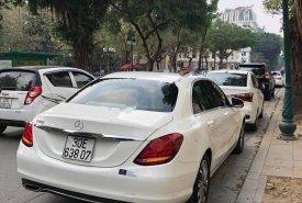 Bán ô tô Mercedes C200 đời 2016, màu trắng xe gia đình giá 1 tỷ 220 tr tại Hà Nội