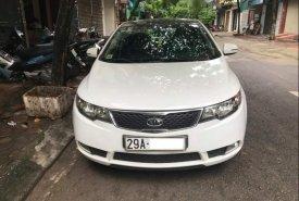 Bán Kia Cerato AT 2011, màu trắng, xe nhập, số tự động giá 438 triệu tại Hà Nội