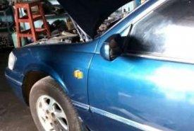 Cần bán gấp Toyota Camry sản xuất năm 2000, màu xanh lam giá 135 triệu tại Tp.HCM