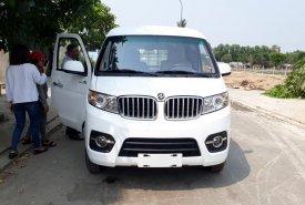 Cần bán xe Dongben X30 V2 đời 2018, màu trắng giá 254 triệu tại Tp.HCM