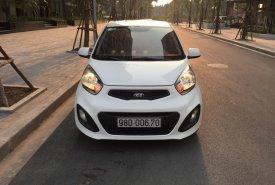 Bán Kia Morning Van 2013, xe đẹp nguyên bản giá 258 triệu tại Hà Nội