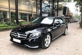 Xe Lướt - Mercedes E250 2018 màu Đen chính chủ giá tốt  giá 2 tỷ 80 tr tại Hà Nội