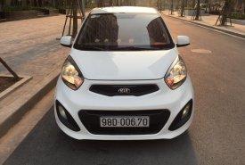 Kia Morning Van 2013, xe đẹp nguyên bản giá 258 triệu tại Hà Nội