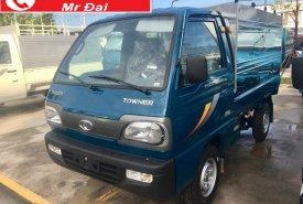 Bán xe tải nhỏ Thaco Towner 800kg hỗ trợ trả góp 75% nhận ngay xe giá 156 triệu tại Tp.HCM