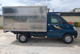 Xe tải thùng kín Towner990 dưới 1 tấn, động cơ công nghệ Suzuki, giá ưu đãi giá 260 triệu tại BR-Vũng Tàu