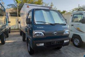 Xe tải thùng kín Towner800 động cơ công nghệ Suzuki, trả góp 70% giá trị xe giá 193 triệu tại BR-Vũng Tàu
