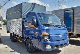 Bán xe Hyundai Porter H150 đời 2018, màu xanh lam, nhập khẩu chính hãng giá 375 triệu tại Bình Dương