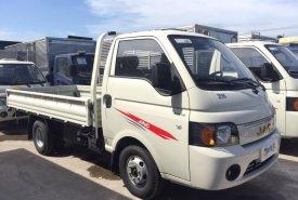 Cần bán xe tải jacc 990kg thùng lửng nhập khẩu giá 280 triệu tại Bình Dương