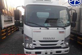 Cần bán xe isuzu 1T9 thùng đông lạnh 2018 nhập khẩu nguyên chiếc giá 785 triệu tại Bình Thuận