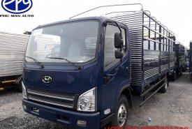 Cần bán xe Hyundai 7T3, thùng dài 6m3 nhập khẩu ga cơ giá 640 triệu tại Bình Dương
