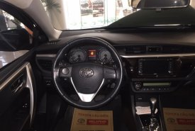 Bán Toyota Corolla altis sản xuất 2015, màu đen giá 686 triệu tại Hà Nội
