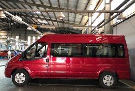 Ford Bắc Ninh bán xe Ford Transit Mid sx 2019 đủ màu, trả góp 80%, giao xe tại Bắc Ninh giá 729 triệu tại Bắc Ninh