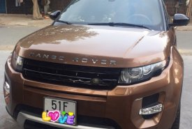Bán xe  Evoque Dinamic 2015 màu đồng.  giá 1 tỷ 750 tr tại Tp.HCM