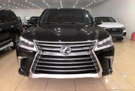 Bán Lexus LX570 nhập Mỹ,Full option,đăng ký 2016,xe siêu mới . giá 6 tỷ 850 tr tại Hà Nội