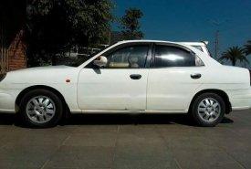 Cần bán lại xe Daewoo Nubira năm 2003, màu trắng, nhập khẩu giá cạnh tranh giá 88 triệu tại Bình Định