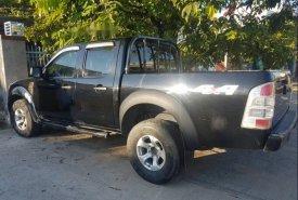 Bán Ford Ranger đời 2010, màu xám, xe nhập số sàn giá cạnh tranh giá 335 triệu tại Quảng Nam
