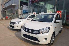 Bán Suzuki Celerio năm 2019, màu trắng, nhập khẩu, xe mới 100% giá 329 triệu tại Hà Nội
