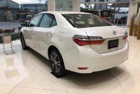 Bán Toyota Corolla Altis đời 2019, màu trắng, 730 triệu giá 730 triệu tại Tp.HCM